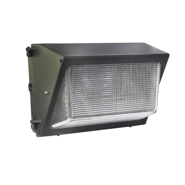 400 Watt Led Wall Pack Lights: LED Wall Pack 400W Equivalent For Exterior Wall Lighting