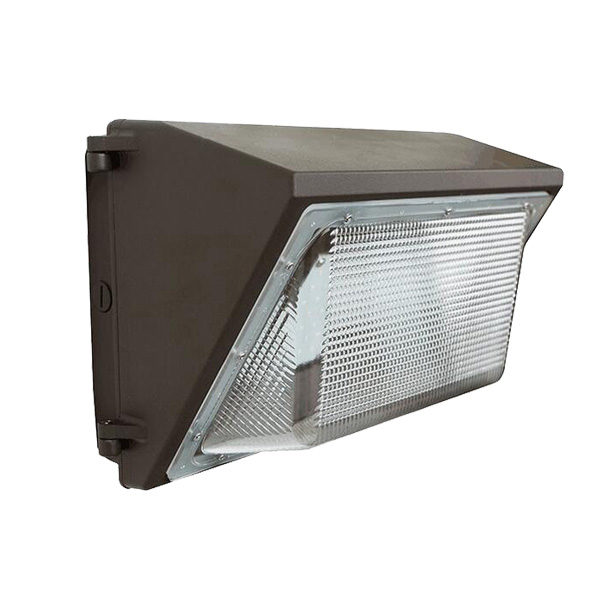 80 watt LED wall pack lights