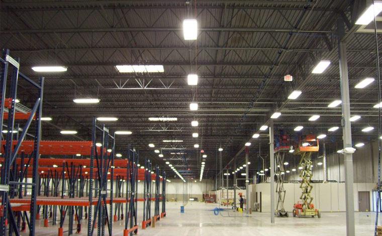 Indoor residential &  commercial lighting