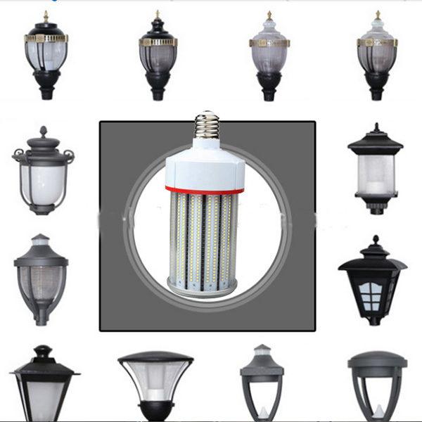 LED corn light e39