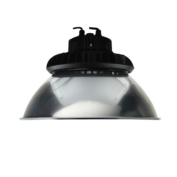 UFO LED Warehouse Lighting Quotation 90° 200W High Bay In