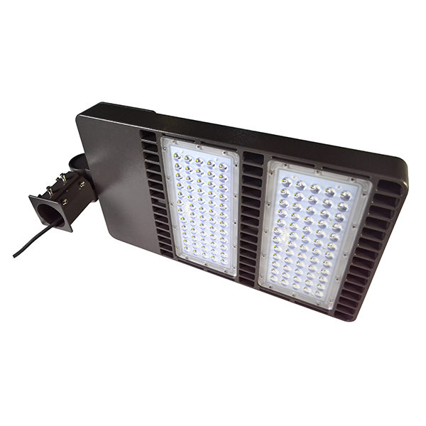 ul led pole light