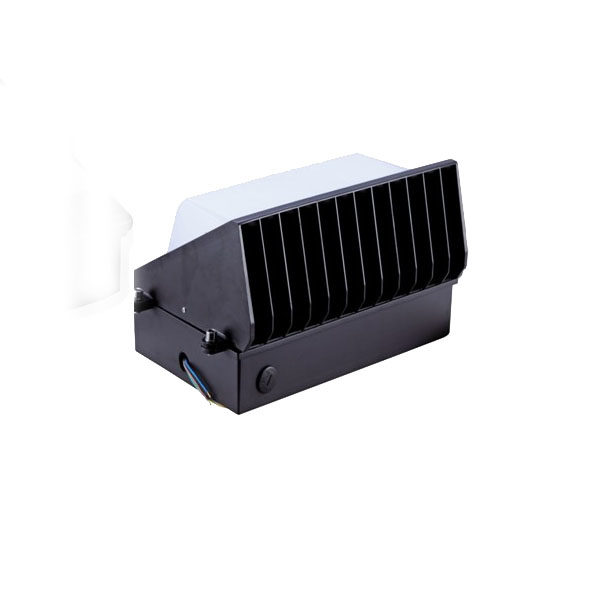 led wall pack fixture supplier