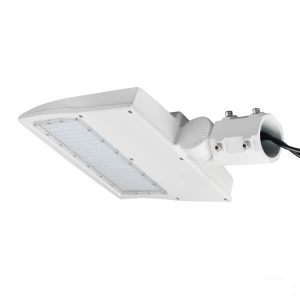 150w led shoebox pole light